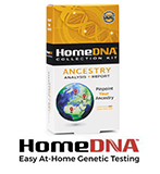 Home DNA Logo