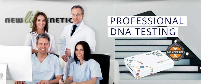 NewLifeGenetics